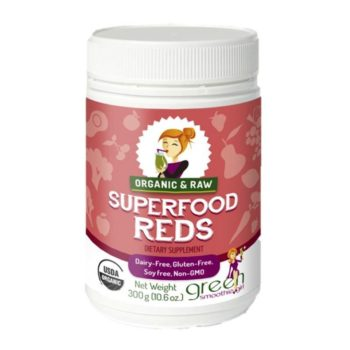 GSG Superfood Reds