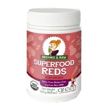 GSG Superfood Reds