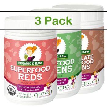 Superfood Variety