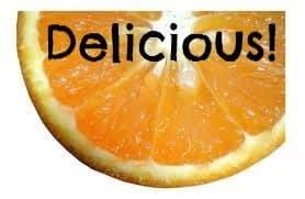 delicious lemon