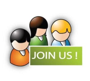 join us