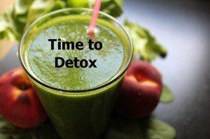 time 2 detox