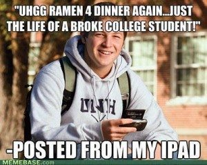 starving student1
