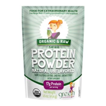 Protein Unflavored