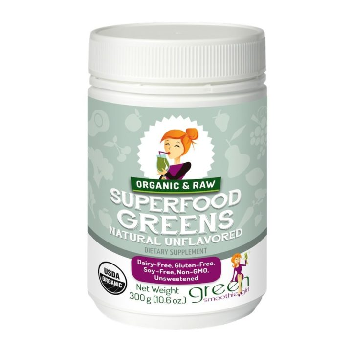 Superfood Unflavored