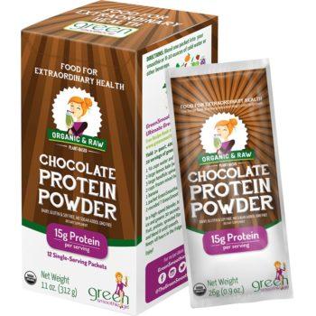 GSG Chocolate Protein Singles