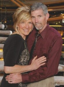 GSGlife Founders Mark and Joan Bradford