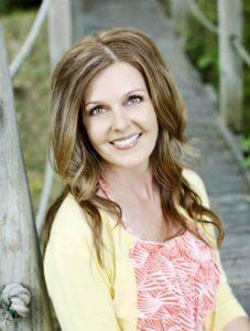 GSGLife Founder Megan Wooden