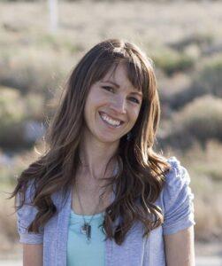 GSGLife Founder Natalie Hadley