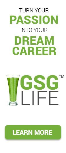 GSGLife: Turn your passion into a dream career. Learn More.