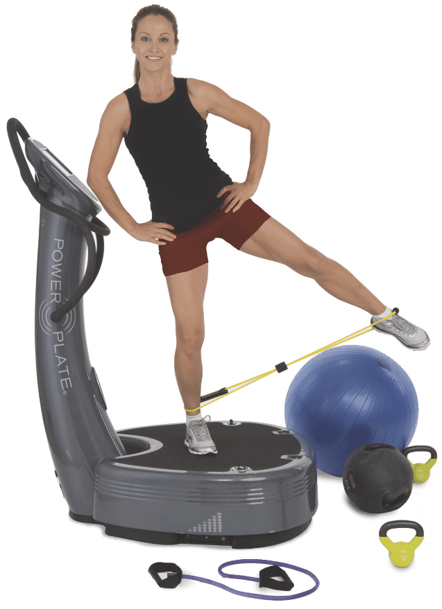 Power Plate Fitness