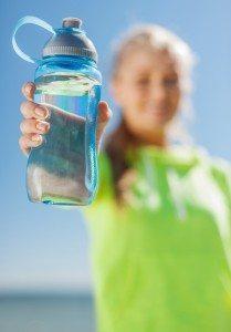 scientific study: diet soda vs. water