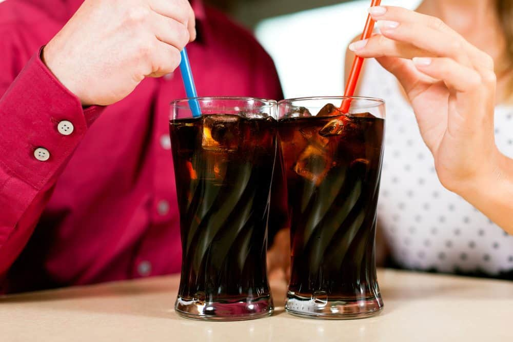 Biased research wants you to think diet soda helps you lose weight