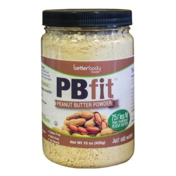 PBfit Powdered Peanut Butter