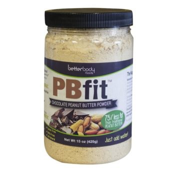 PBFit Chocolate Powdered Peanut Spread