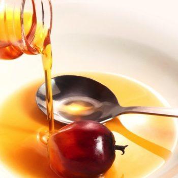 Organic Palm Oil