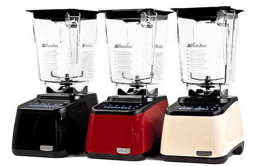 BlendTec Designer Series with Touchscreen