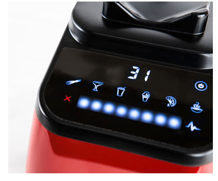 Blendted Designer Series Touchscreen