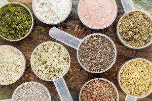 GSG Healthy Fats