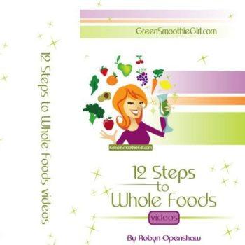 12 Steps Demo DVD