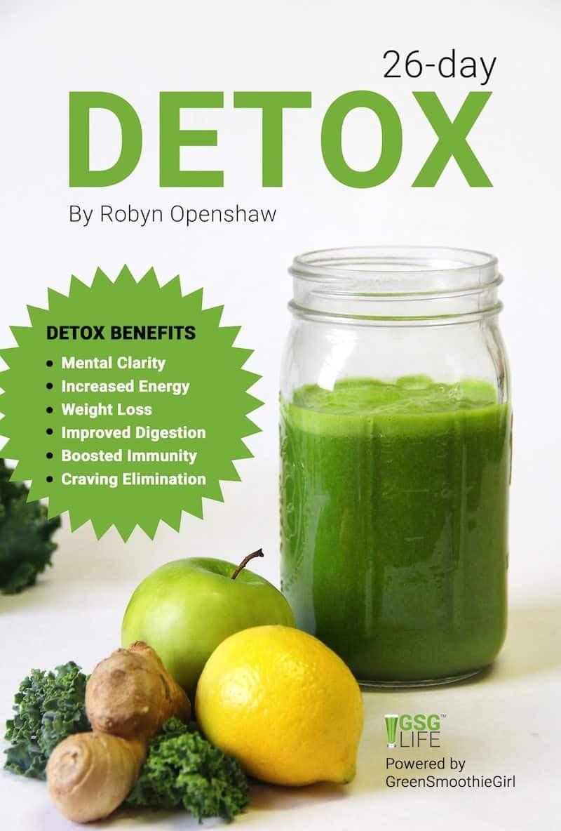 Detox Manual