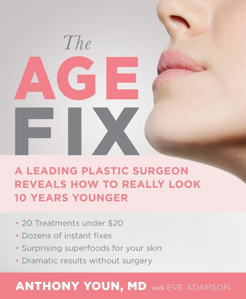 Age Fix by Dr. Tony Youn, MD