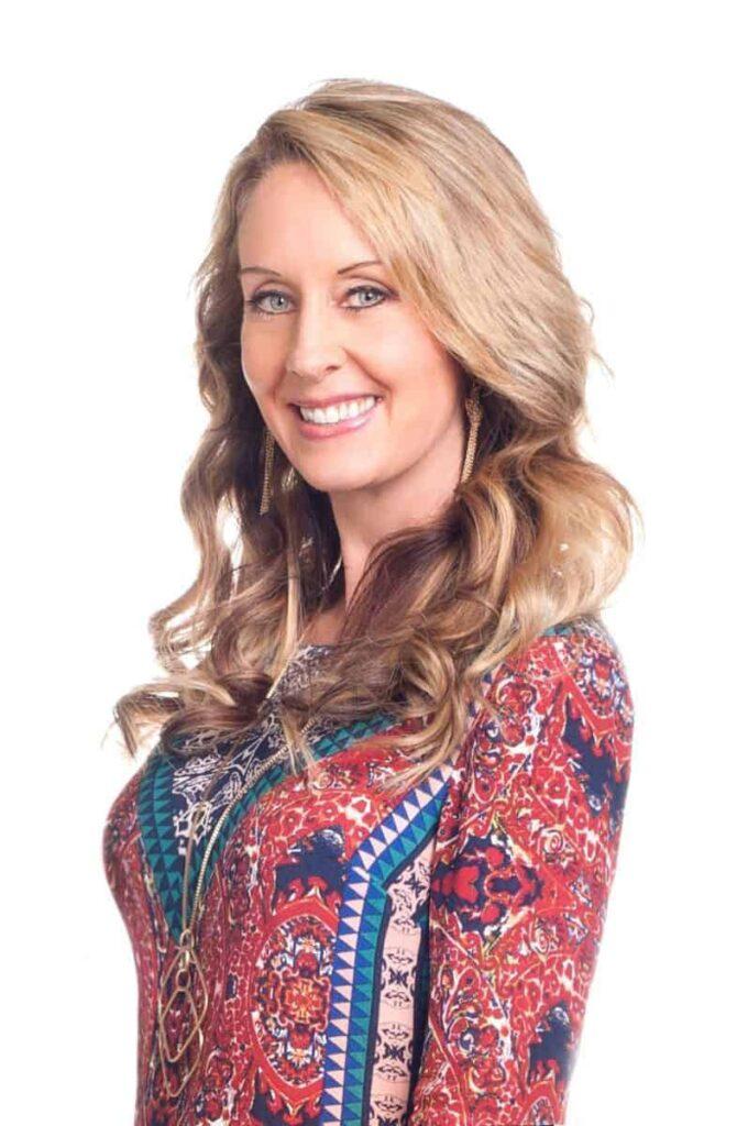 Robyn Oppenshaw