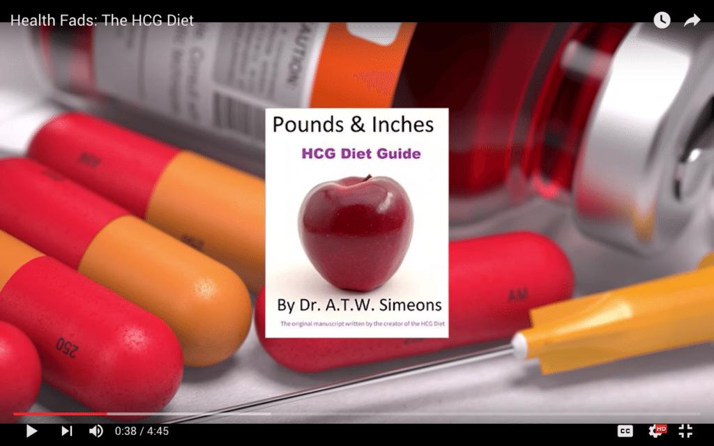Food Fad: HCG Diet