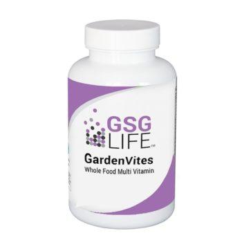 GSGLife Garden Vites Multivitamin