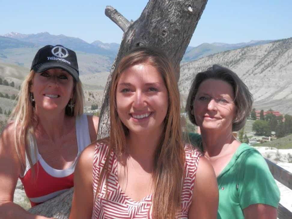 Yellowstone Emma Petra