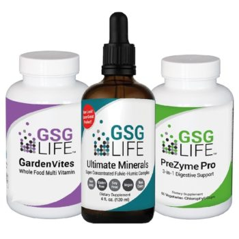 GSGLife Daily Dose