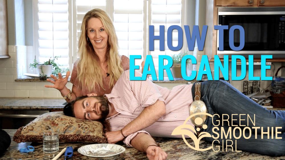 Ear Candling Thumbnail