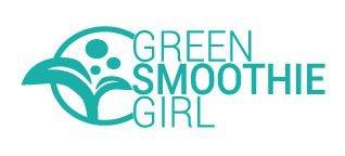 GreenSmoothieGirl Logo