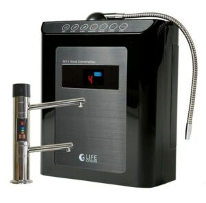 A LIFE Ionizer water ionization system