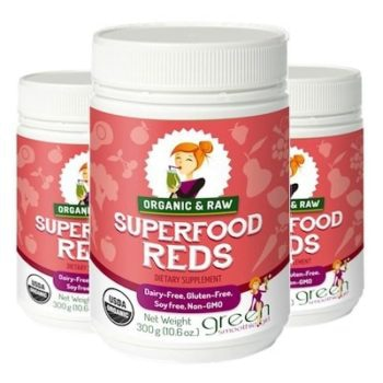 GSG Superfood Greens