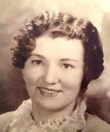 Dr. Ann Wigmore
