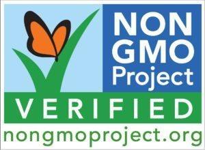 NON GMO Project Seal