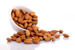 Raw Almonds available in our Group Buy