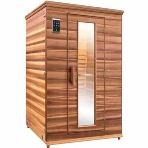 Detox Naturally with a Health Mate Sauna
