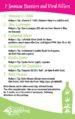 7 Immune Boosters