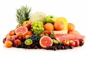 Fruits are still the best source of sweetness!
