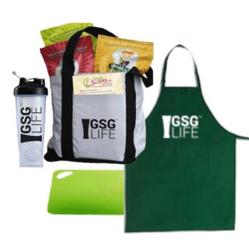 GSG Lifestyle Pack