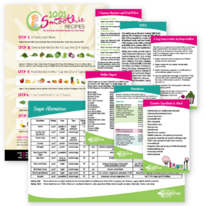 GSG Genius Guides - Become an Instant Health Expert!