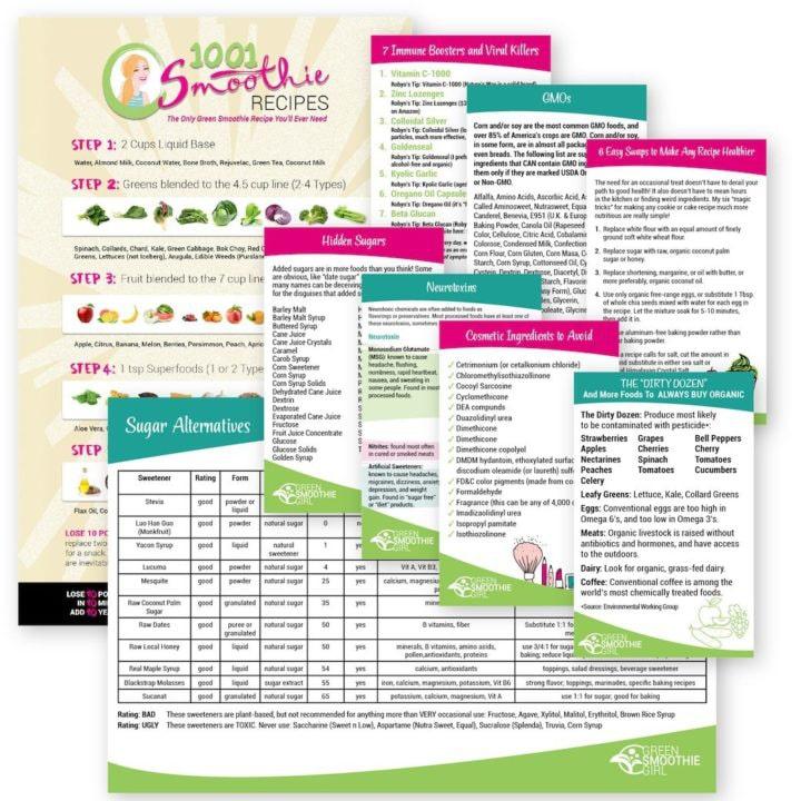 GSG Genius Guides
