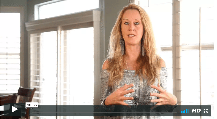 Robyn Openshaw's Detox Video Mini Masterclass--Detox from Toxins!