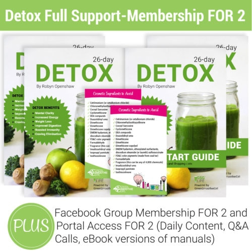 Product Image - Full Support for 2 Membership