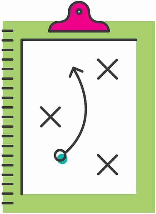 green-gameplan-play-board