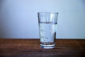 Drink Clean Water | Ways I Optimize my Health and Energy Every Day