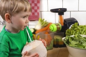 Why Drink Coconut Water?   The Virtues of Coconut Water