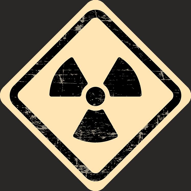 radiation (gsg light yellow)